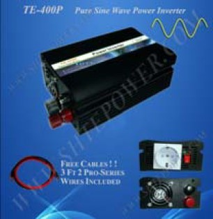 400W Off-grid Inverter (TEP-400W)