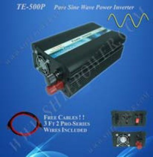 500W Off-grid Inverter (TEP-500W)