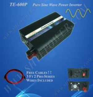 600W Off-grid Inverter (TEP-600W)