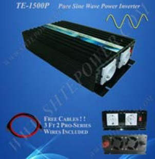 1500W Off-grid Inverter (TEP-1500W)