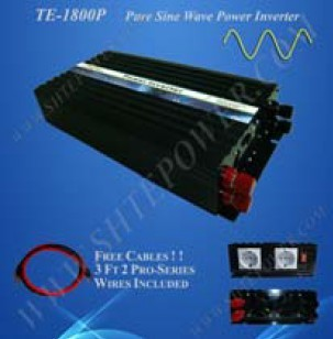 1800W Off-grid Inverter (TEP-1800W)