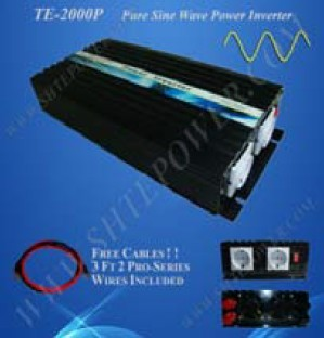 2000W Off-grid Inverter (TEP-2000W)