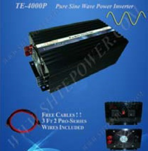 4000W Off-grid Inverter (TEP-4000W)