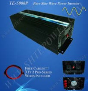 5000W Off-grid Inverter (TEP-5000W)