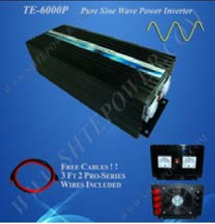 6000W Off-grid Inverter (TEP-6000W)