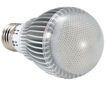 LED Bulbs (5W24VDC, SP-809DC24V)