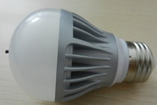 6W LED Negative ion Light Bulb