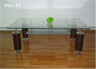 Tempered Glass Table (MA-71)