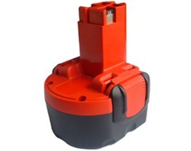 Power Tool Battery (BOS-9.6V(A))