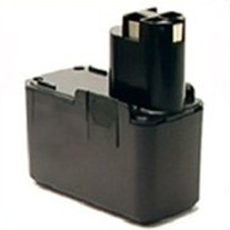 Power Tool Battery (BOS-9.6V(B))